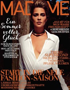 ana-beatriz-barros-by-koray-birand-for-Madame-germany-magazine-cover-august-2014-the-impression