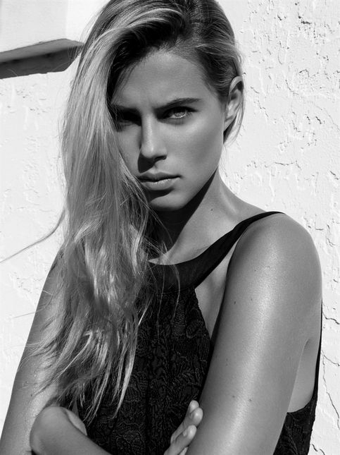 Camille Neviere Model Management